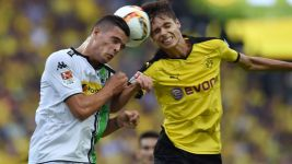 Xhaka: 'We must show a reaction to Dortmund loss'