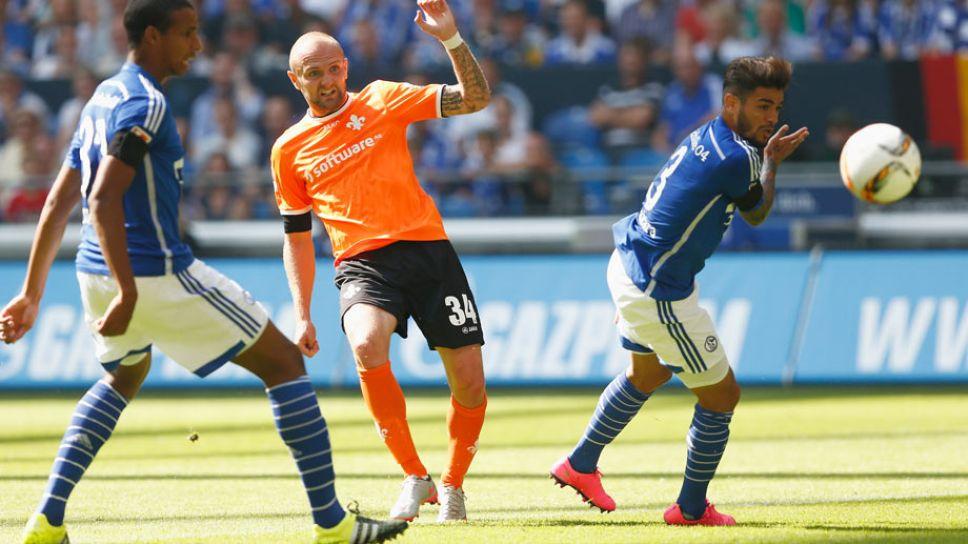 Schalke Darmstadt Tickets