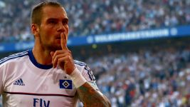 Hamburg clinch win over Stuttgart with dramatic comeback