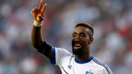 Djourou: 'I learned this way of scoring from Thierry Henry'