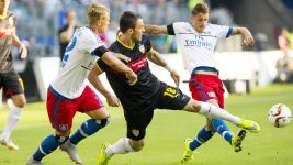 Rewired Stuttgart meet revitalised Hamburg on Matchday 19