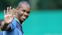 Naldo: 'Expectations on us have increased'