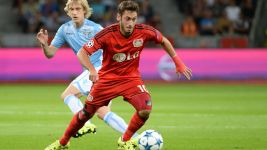 Leverkusen out for another Roman conquest