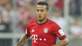 New deal for Bayern's Thiago