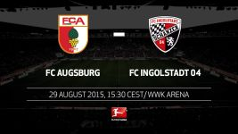 Derby time as Augsburg host Ingolstadt