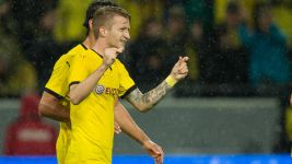 Reus: 'Our aim is the Europa League final'