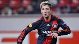 Leverkusen sign Kampl from Dortmund
