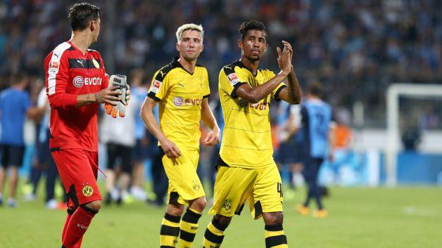 TorschГјtzenliste Der Bundesliga