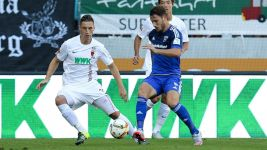 Leckie wins Bavarian derby for Ingolstadt