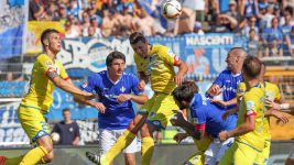 Goalless between Darmstadt and Hoffenheim