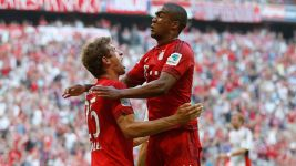 Müller: 'I always give my all'