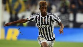 Coman joins Bayern on loan
