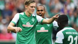 Johannsson off the mark as Bremen beat Gladbach