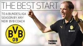 The fantastic Mr. Tuchel