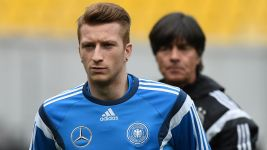 Reus to miss out against Poland and Scotland