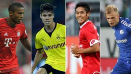 Instant transfer hits: part 1