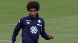 Dante: 'Why shouldn't VfL Wolfsburg be champions?'
