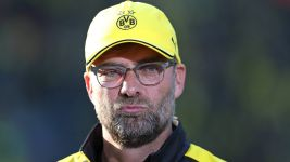 Hamann says Dortmund are favourites against Klopp's Liverpool