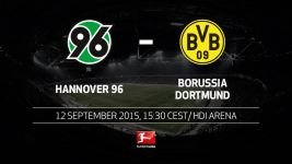 BLMD4 | Borussia Dortmund vs Hannover 96 | Preview