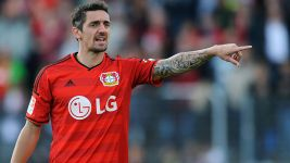 Bayer Leverkusen step up to the plate