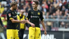Januzaj eyeing fresh start at Borussia Dortmund