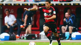 'Only the beginning' for Hernandez as Leverkusen goes Mexican