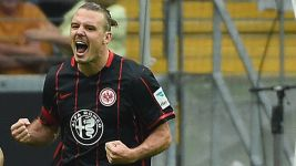 Magical Meier back with a bang as Frankfurt crush Köln