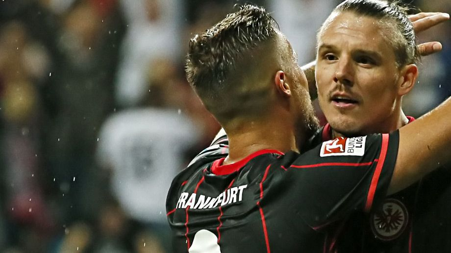 Bundesliga blmd4 39 phenomenal 39 meier back in the groove - Last season bundesliga table ...
