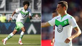 Dante and Draxler add meat to Wolves' bones