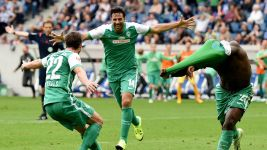 100-day review: SV Werder Bremen
