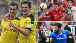 Ten things you need to know about Bundesliga Matchday 4