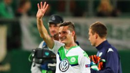 Draxler: 'It was a deserved win'