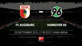 BLMD5 | FC Augsburg – Hannover 96 | Preview