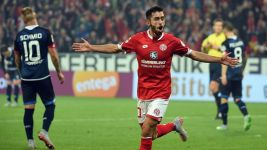 MD5: The Malli show as Mainz beat Hoffenheim