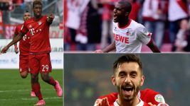 Ten things you need to know about Bundesliga Matchday 5