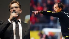 Klopp enjoying sabbatical like Tuchel before him