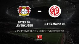 Faltering Leverkusen face tough Mainz challenge