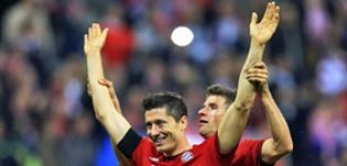 International press round-up: 'A giant called Lewandowski'