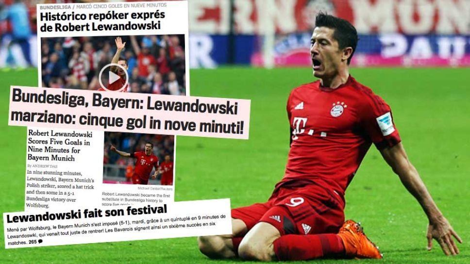FГјnferpack Bundesliga