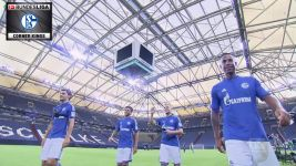 Corner Kings: Schalke