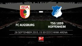 Hoffenheim hoping to hold a lead