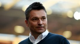 Heidel, Mainz's main man
