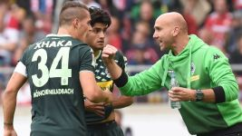 Schubert breathing life into Borussia