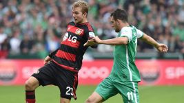 Kramer targets Barca after Bremen boost