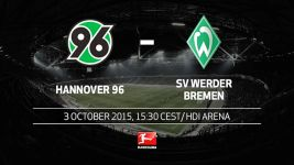 Local pride at stake as Hannover and Bremen face off