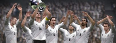 EA SPORTS kennt den Europameister