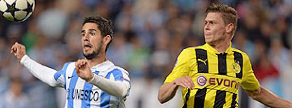 Dortmund Spiel Gestern