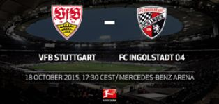 Stuttgart hunting first home win against dogged Ingolstadt