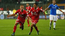 Mainz see off dogged Darmstadt
