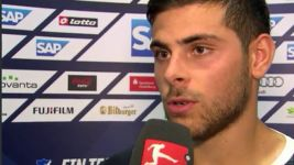 Volland: 'Really annoying'